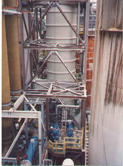 scrubber system essay Ethical case study bhopal disaster construction essay  while for others they  have to suffer from acute syndromes mainly in their respiratory systems  the  vent gas scrubber designed to neutralize the gas was shut down as it was  deemed.