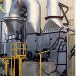 Venturi Scrubbers Wood Fired Boiler