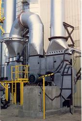 Wood-Fired-Boiler-Venturi-Scrubber