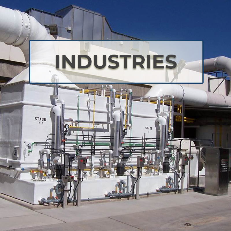 Industries- Indusco